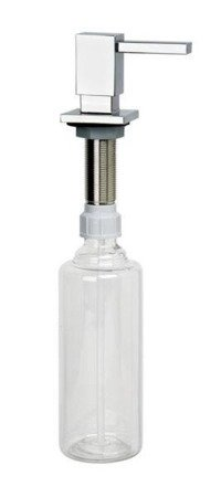 Dozownik do płynów SOAP-SQ-CPB McAlpine