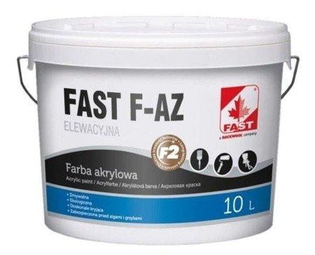 FAST F-AZ FARBA AKRYLOWA 4L