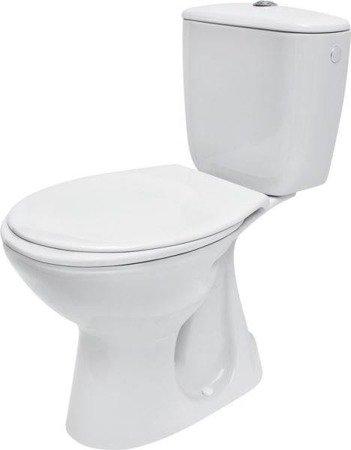 Kompakt WC 148 president 020 3/6 deska  K08-029 Cersanit