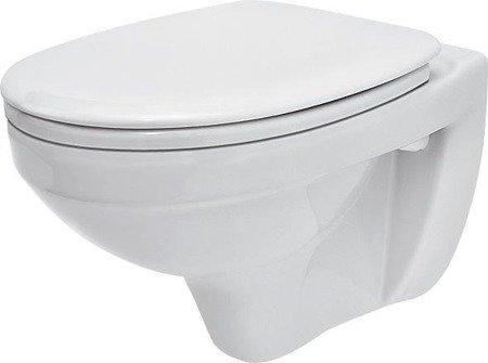 Miska WC zawieszana delfi bez deski K11-0021 Cersanit
