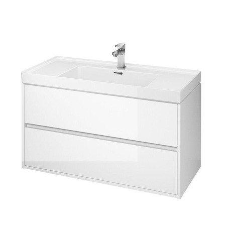 Szafka podumywalkowa crea 100 biała  S924-021 Cersanit