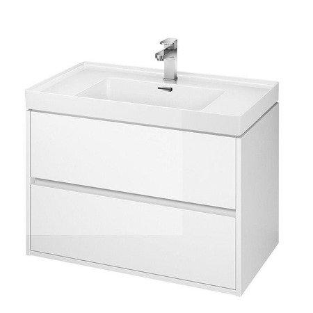 Szafka podumywalkowa crea 80 biała  S924-004 Cersanit
